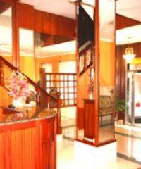 HOTEL EL DUENDE*
