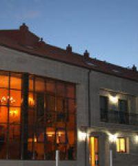 HOTEL RURAL O LAR DA AVOA ***