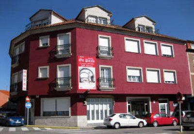 HOTEL CARISÁN*