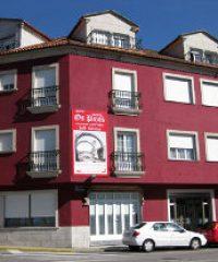 HOTEL OS PAZOS*