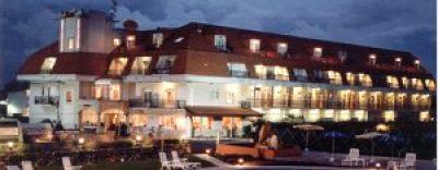 HOTEL SAN MARCOS***
