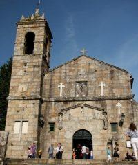 Convento de San Francisco (actual iglesia parroquial)