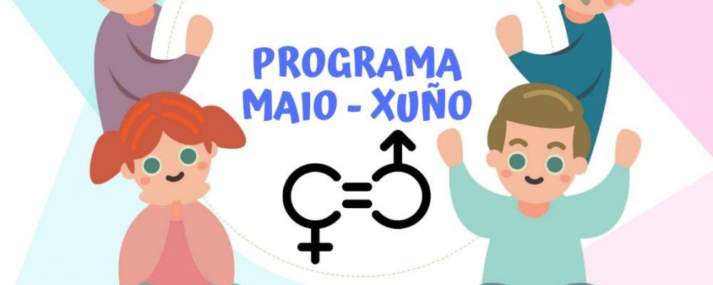 Cambados en Igualdade: programa de actividades