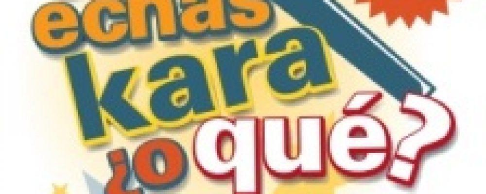 MÉRCORES DE KARAOKE