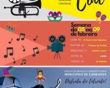 Música de cine en el Auditorio Municipal
