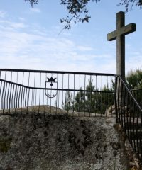 Miradoiro da Pastora