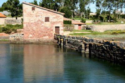 Museo Muíño de Mareas da Seca