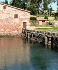 Museo Molino de Mareas de A Seca