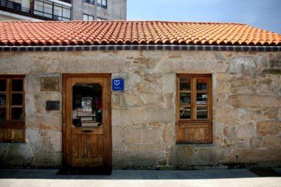 FISHERMAN'S HOUSE-MUSEUM