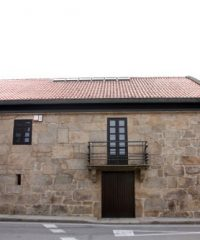 ETHNOGRAPHIC AND WINE MUSEUM