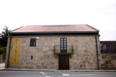 ETHNOGRAPHIC AND WINE MUSEUM