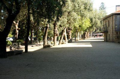 Paseo da Calzada