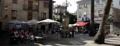 Alfredo Brañas Square