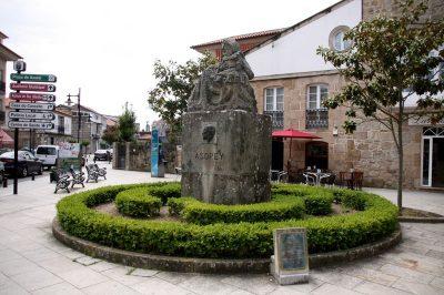 Plaza Francisco Asorey