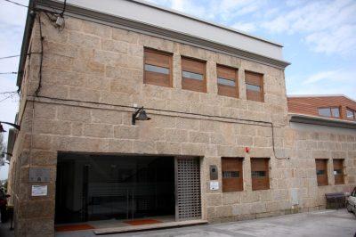 Salón de Congresos e Exposicións José Peña