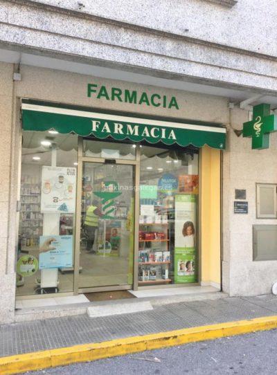 Farmacia Seoane