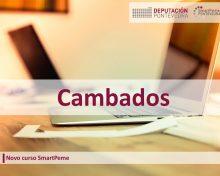 """Cambados acoge este mes de febrero seis nuevos talleres del programa """"SmartPeme"""""""