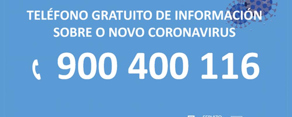 PROTOCOLO DE ACTUACIÓN EN CASO DE POSITIVO DE COVID-19 OU CONTACTO ESTREITO CUN POSITIVO