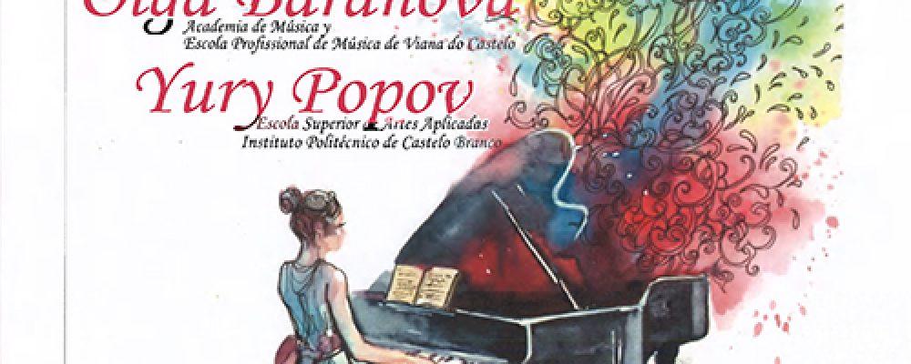 CURSO DE PIANO EN CAMBADOS