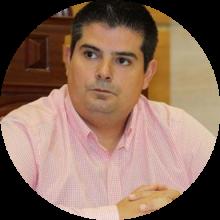 D. Xurxo Charlín Trigo